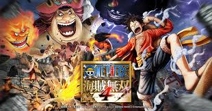 <b>ONE PIECE</b>: PIRATE WARRIORS 4 | BANDAI NAMCO ...
