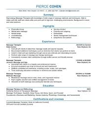 resume template physical therapist cover letter samples resume template physical therapist resume templates for every job profile and family therapist resume7jpg