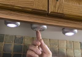 Kitchen Under Cabinet Lights Battery Operated Under Cabinet Lighting Kitchen Soul Speak Designs