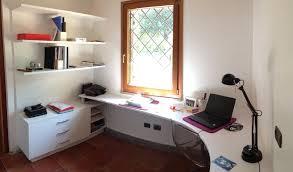 Idee Per Ufficio In Casa : Come realizzare un angolo studio in casa casanoi