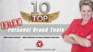the top personal brand building tools to rocket launch the top 10 personal brand building tools to rocket launch your brand