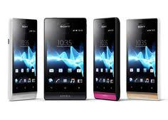 Sharp SH-06D NERV is android smartphone was inspired by ...