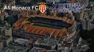 AS Monaco FC 5-2 Tottenham Hotspur