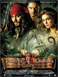 Pirates des Cara�bes 2 : le Secret du Coffre Maudit streaming