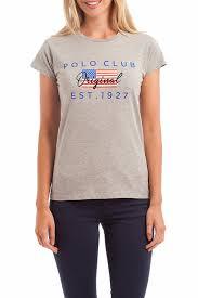 <b>Футболка Polo Club C.H.A</b> арт PC1820013015026/G19061397926 ...