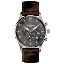 Наручные <b>часы Jacques</b> Lemans — купить на Яндекс.Маркете