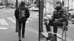 <b>Sandro</b> Launches Men's Line with <b>Helly Hansen</b> – Robb Report