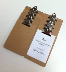 clipboards industrial office and brown on pinterest a5 clipboard clip boards