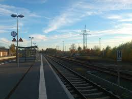 Herzberg (Harz) station