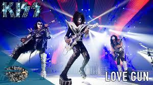 <b>Kiss</b> - <b>Love Gun</b> (Rocks Vegas) - YouTube