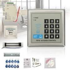 <b>DIYSECUR Door Access Control</b> Keypad RFID ID Cards Proximity ...