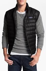 <b>Patagonia</b> '<b>Down</b> Sweater' Vest | Мужской стиль, <b>Жилет</b> мужской ...