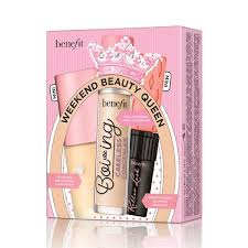 <b>Weekend Beauty Queen</b> Concealer, Foundation & Mascara Trio ...