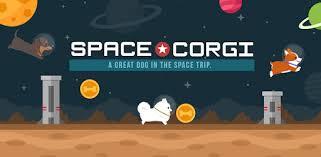 Space <b>Corgi</b> - <b>Dog</b> jumping space travel game - Apps on Google Play