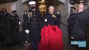 <b>Lady Gaga</b> | Billboard