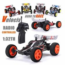 Velocis <b>1/32</b> 2.4G <b>RC</b> Racing Car Mutiplayer in Parallel 4 Channel ...