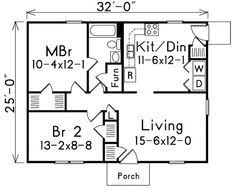 sq ft house  House plans and Square feet on PinterestSenior Living Floor Plans Sq FT   square feet  bedrooms