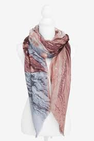 Womens <b>Scarves</b> | Printed, Snood & Knitted <b>Scarfs</b> | Next UK