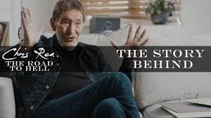 """<b>Chris Rea</b> on """"The <b>Road</b> To Hell""""   The Story Behind - YouTube"""
