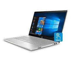 "<b>HP Pavilion 15</b> Laptop 15.6"" Touchscreen, Intel Core i5-8250U, Intel ..."