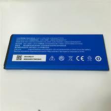 1pcs New <b>Battery</b> For ZTE V993W V5 V5S N918ST U9180 ...