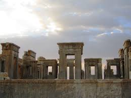achaemenid architecture wikiwand
