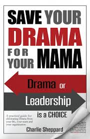 Review of <b>Save</b> Your <b>Drama for</b> Your Mama (9780988172005 ...