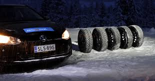 Дешевые зимние <b>нешипованные шины</b>: какие выбрать - Авто ...