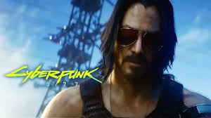 Cyberpunk 2077 - Official Cinematic Trailer ft. <b>Keanu Reeves</b> | E3 ...