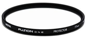Защитный <b>светофильтр Hoya</b> UV <b>FUSION ONE</b> 77 мм.: купить в ...