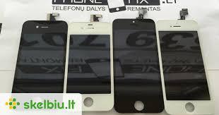 iphone 5 ekranas skelbimai - Skelbiu.lt