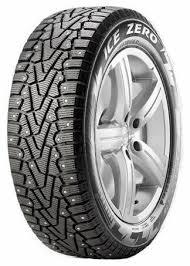 Автомобильная <b>шина Pirelli Ice</b> Zero 185/65 R15 92T зимняя ...
