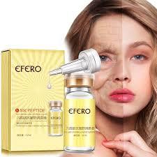 <b>efero</b> Argireline <b>Six Peptides</b> Anti Wrinkle <b>Serum</b> for Face Care ...
