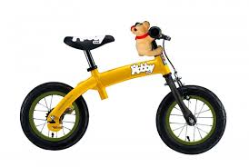 Беговел <b>Hobby</b>-<b>bike RT original</b> ALU - Акушерство.Ru