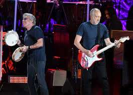 <b>The Who</b> kicks off <b>the</b> first of its 3 Hollywood Bowl shows with <b>a</b> ...