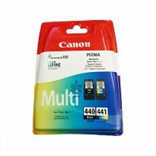 <b>Картридж Canon PG-440/CL-441 MULTIPACK</b>