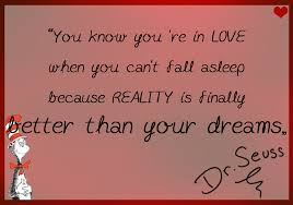Dr Seuss Quotes Love | Quotes about Love via Relatably.com