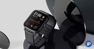 Обзор <b>умных часов</b> Xiaomi <b>Amazfit GTS</b>, от которых в восторге ...
