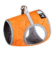 <b>Шлея мягкая для</b> собак Collar AiryVest One оранжевая (xs4), цена ...