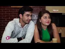 Yeh Hai Mohabbatein Siblings Abhishek Aditi Dating World News