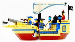 <b>Enlighten</b> Brick 304 <b>pirate</b> ship Pearl - Speed Build - YouTube