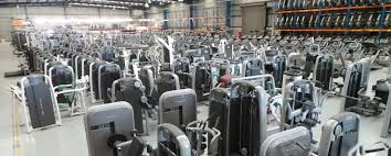Image result for fitness machines