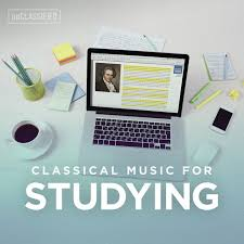 <b>Various Artists</b> – <b>Classical</b> Music for Studying on Spotify