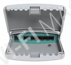 <b>MikroTik FiberBox</b>