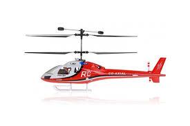 <b>Радиоуправляемый вертолет E-Sky Big</b> Lama Red ESK-003912-M2