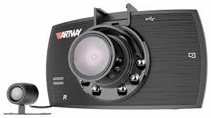 <b>Видеорегистратор Artway AV-520</b>, 2 камеры — купить по ...
