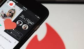 tinder mobile dating app gender choices