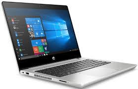 Технические характеристики <b>ноутбука HP ProBook 430</b> G7 ...