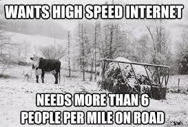 Rural Vermont Problems memes   quickmeme via Relatably.com