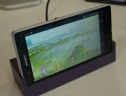 Первые впечатления от Sony Xperia Z и ZL / Блог компании Sony ...
